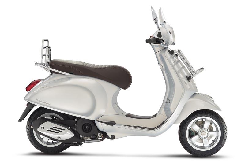 Precios del Vespa Primavera 125 Touring ABS