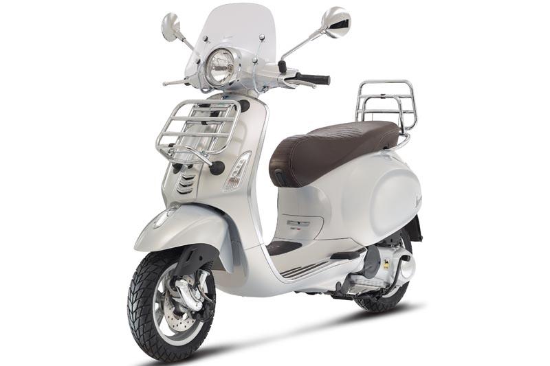 Vespa Primavera 50 2T Touring