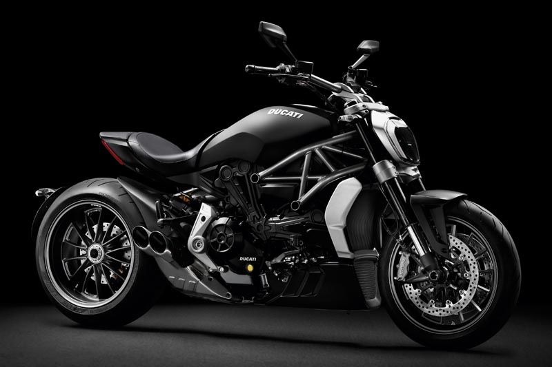 Precios de Ducati XDiavel