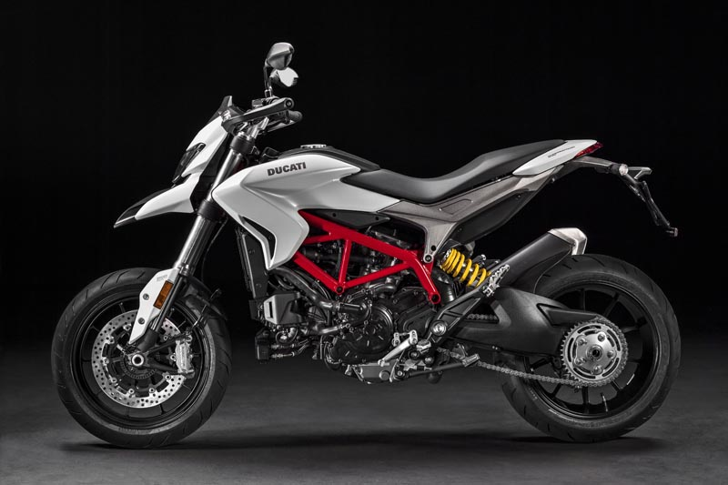 Precios de Ducati Hypermotard 939