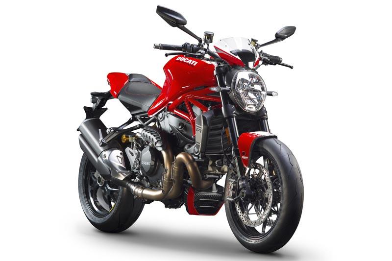Precios de Ducati Monster 1200 R