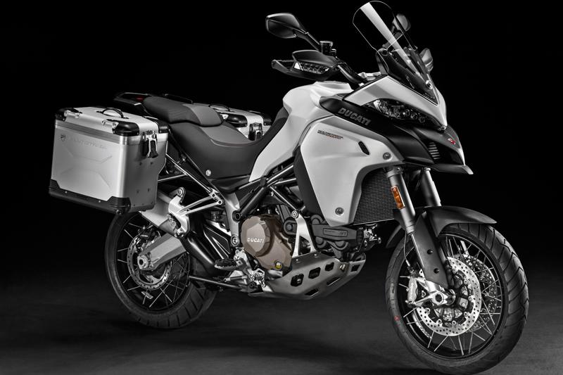 Precios de Ducati Multistrada 1200 Enduro