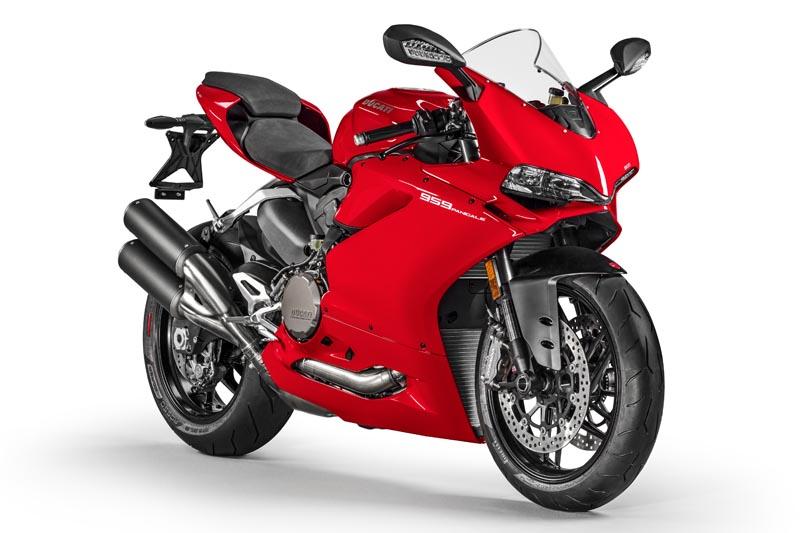 Precios de Ducati 959 Panigale