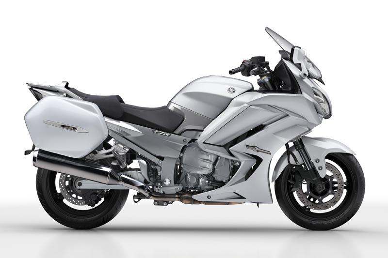 Precios de Yamaha FJR 1300 AE