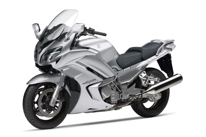 Precios del Yamaha FJR 1300 A