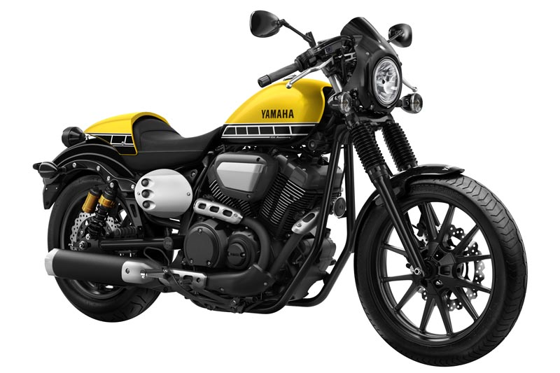 Yamaha XV950 Racer 60  Aniversario