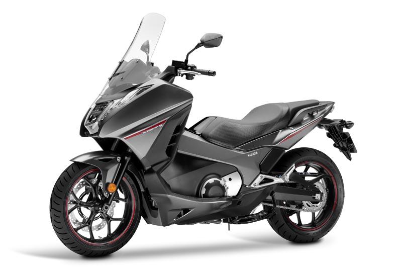 Precios de Honda Integra 750 S