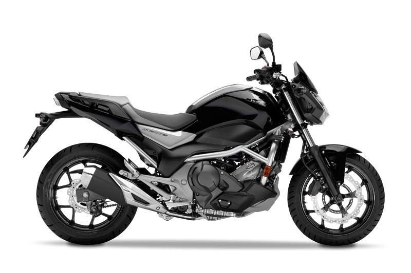 Honda NC750 S DCT