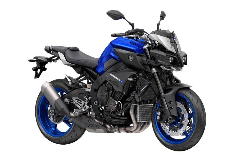 Precios de Yamaha MT-10
