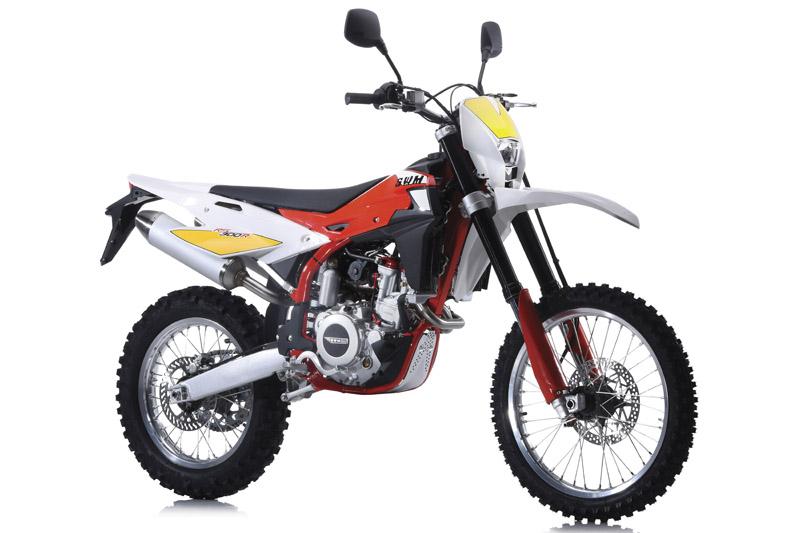 Precios de SWM RS 300 R