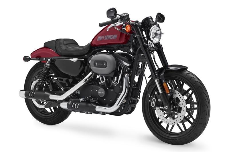 Precios de Harley-Davidson Sportster 1200 Roadster