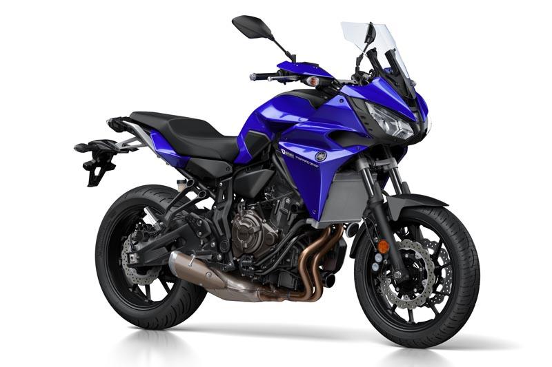 Precios de Yamaha Tracer 700