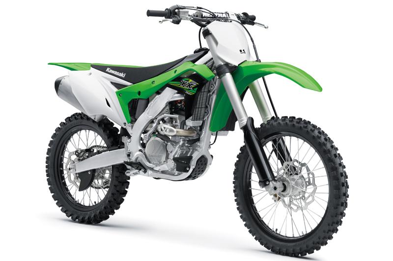 Precios de Kawasaki KX250 F