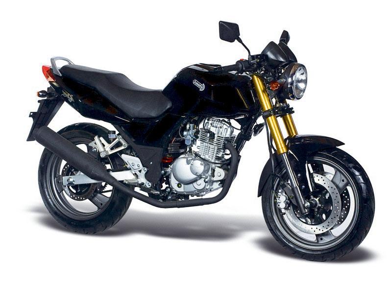 Precios de I-Moto Strada 125