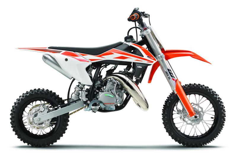 Precios de KTM SX 50