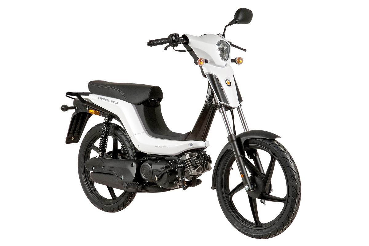 Precios de Rieju Bye Bike