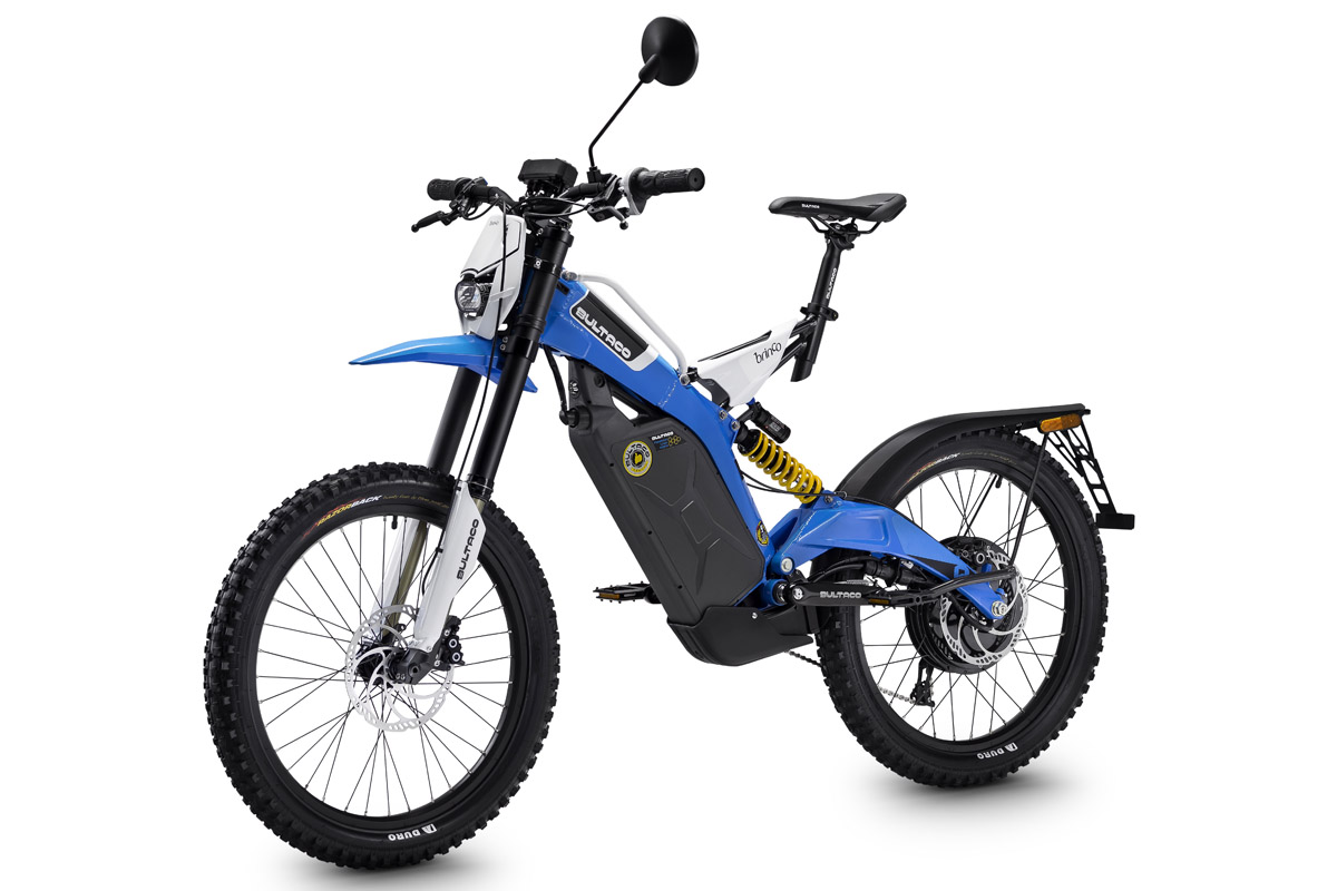 Bultaco Brinco RE