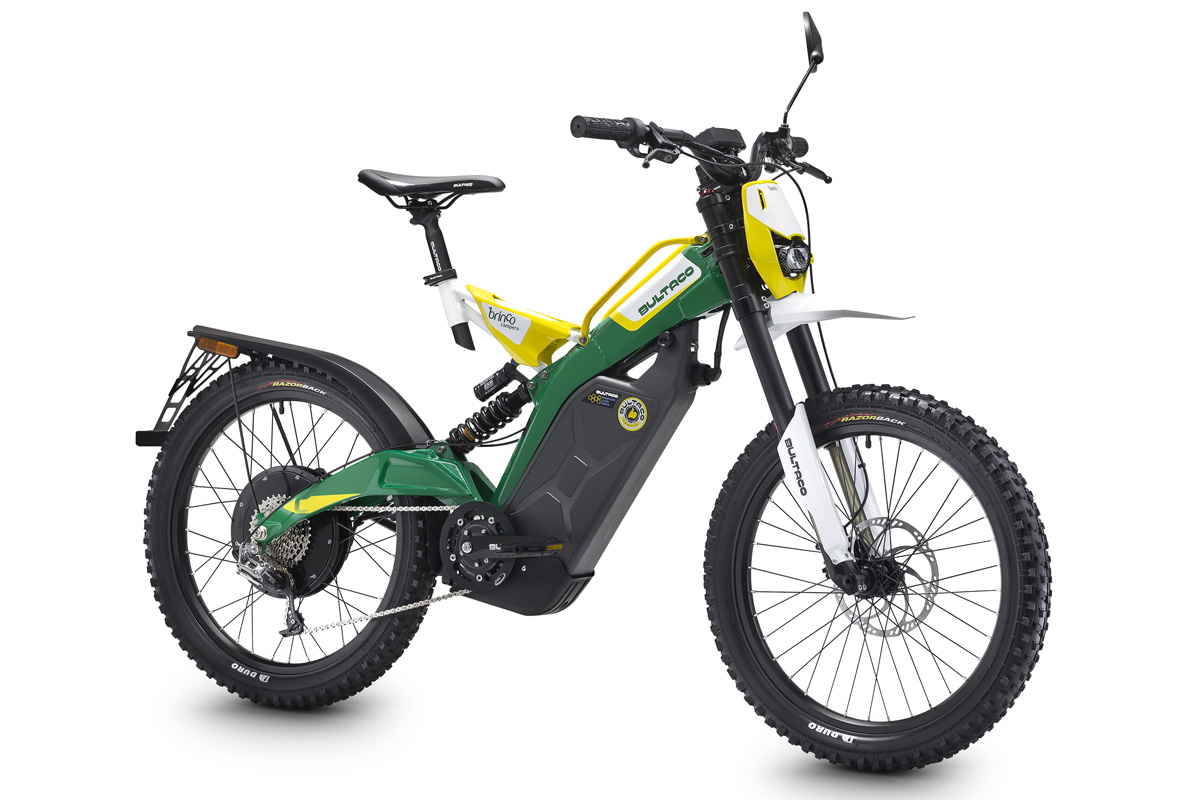 Precios de Bultaco Brinco Campera