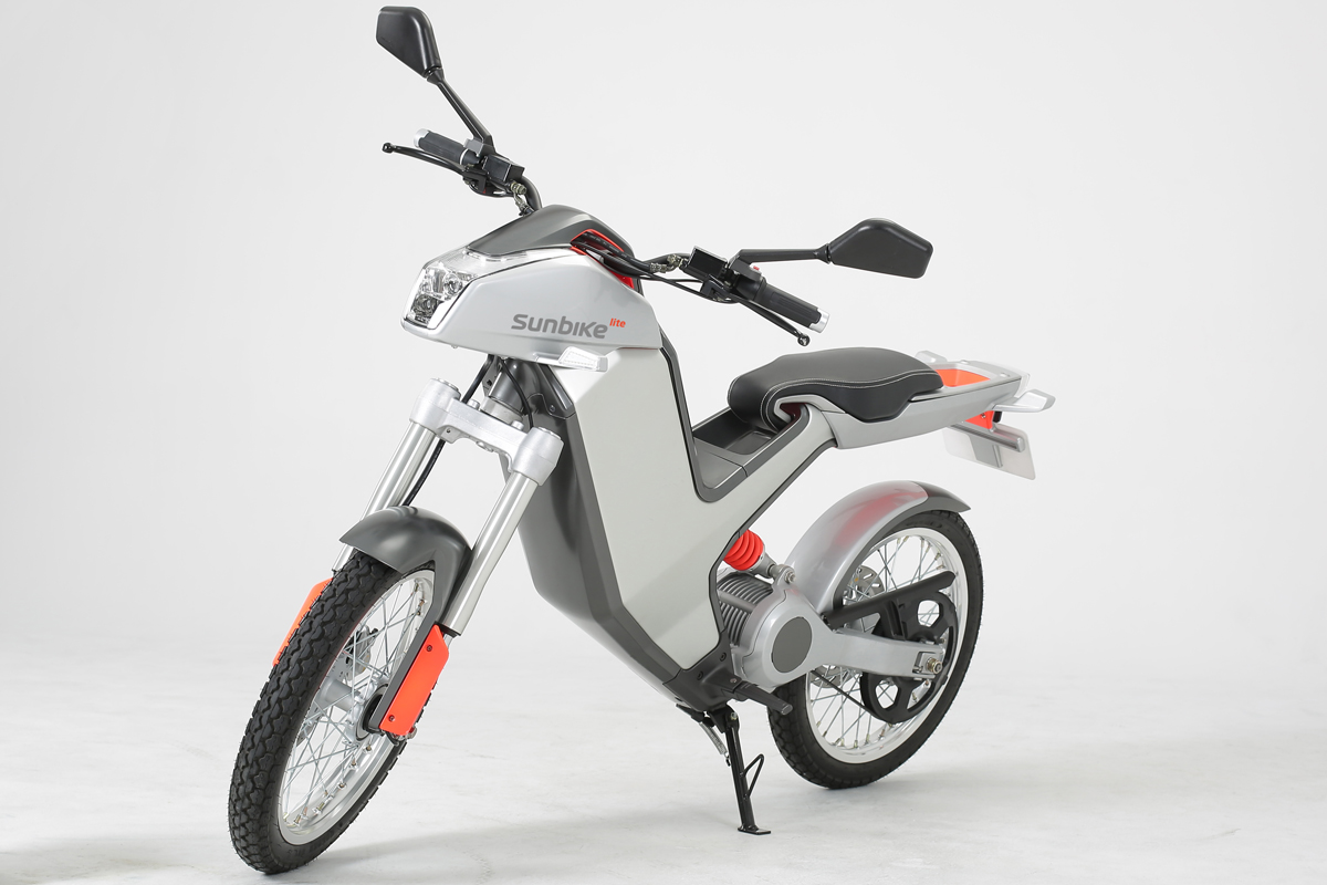Sunbike Electric Lite