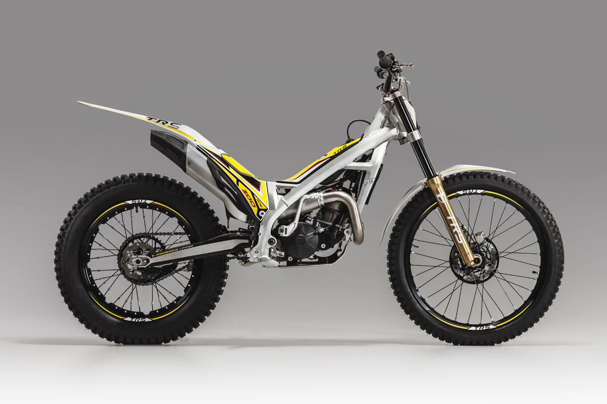 TRS One 250