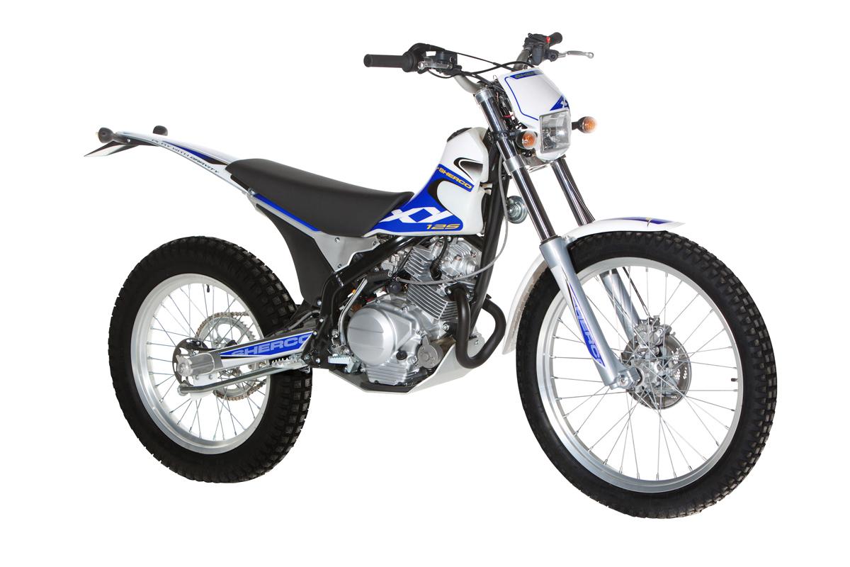 Sherco XY 125