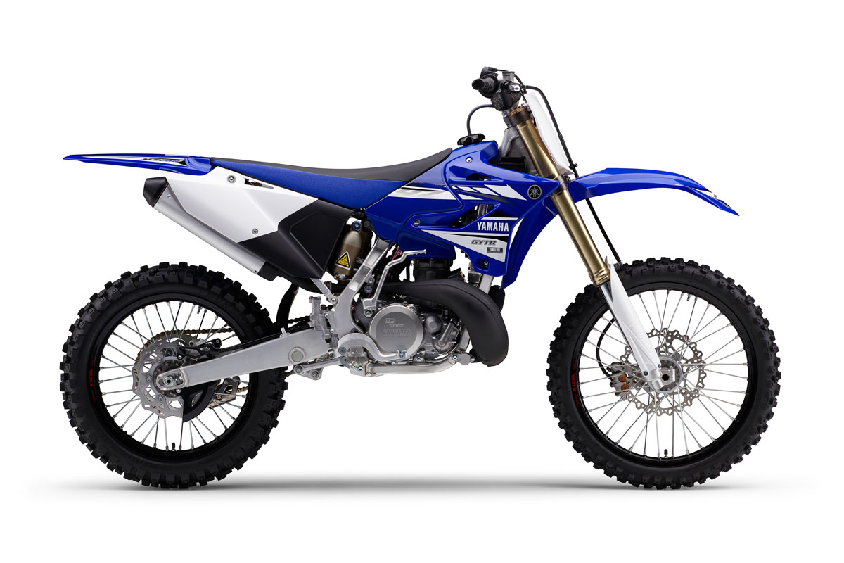 Precios de Yamaha YZ250