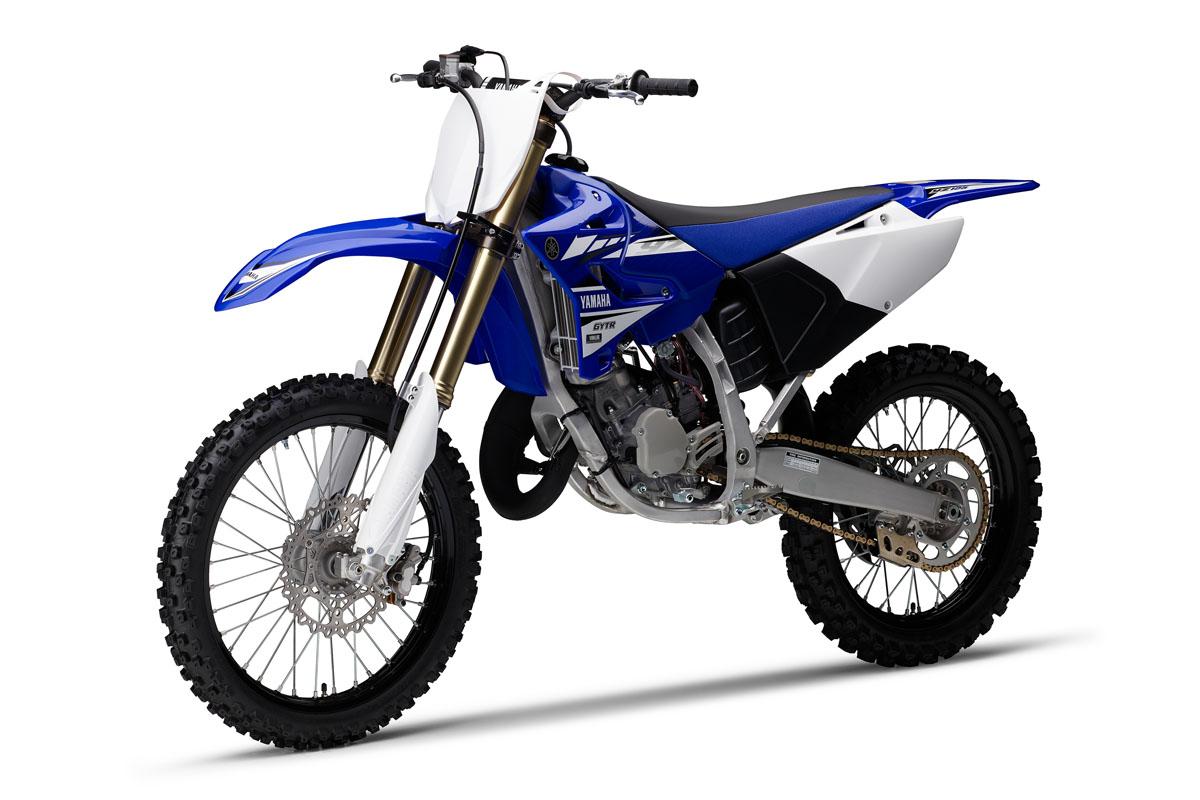 Precios de Yamaha YZ125
