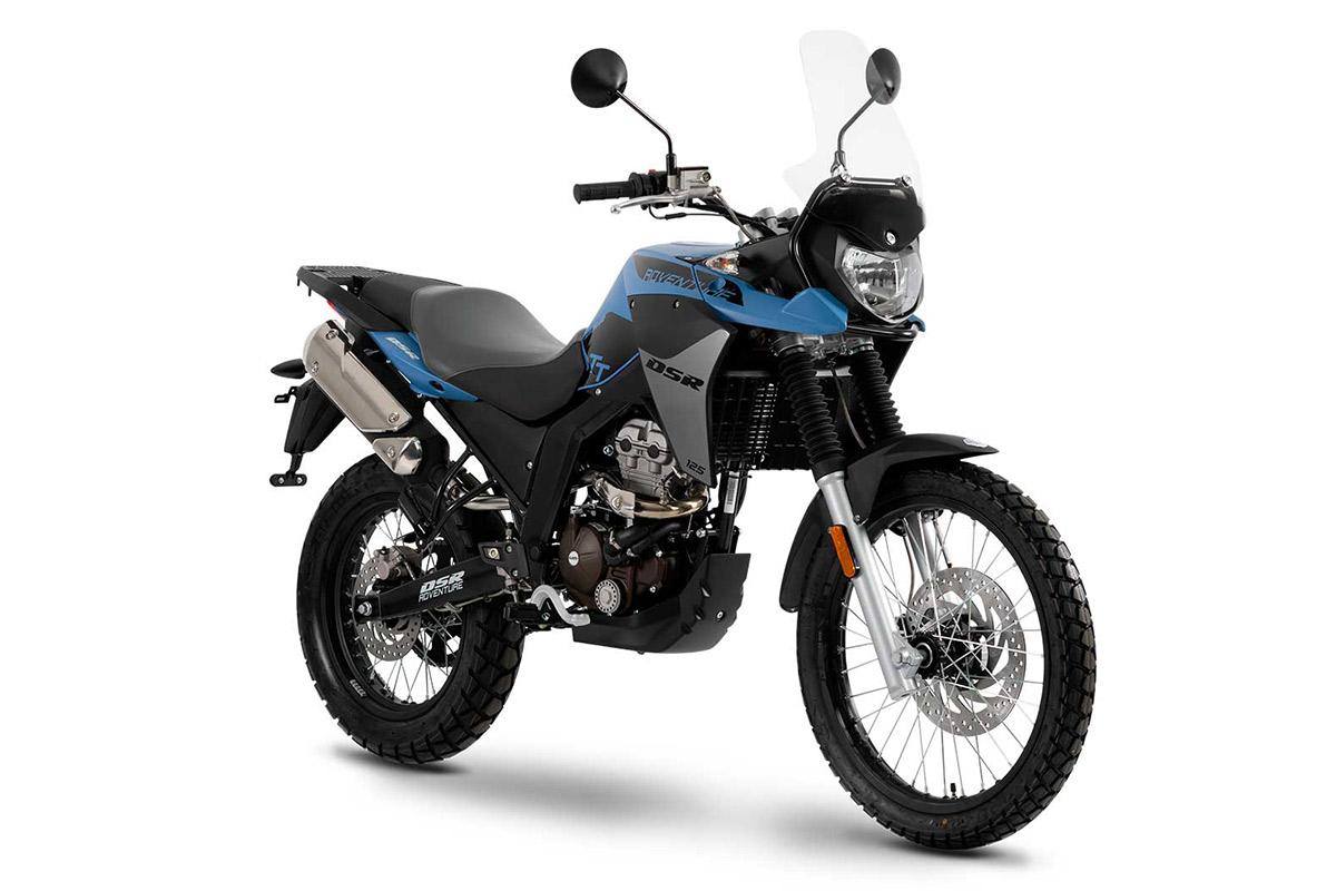 Precios de UM Motorcycles DSR Adventure TT