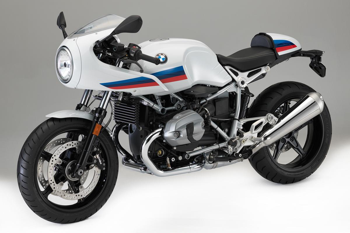 Precios de BMW R Nine T Racer
