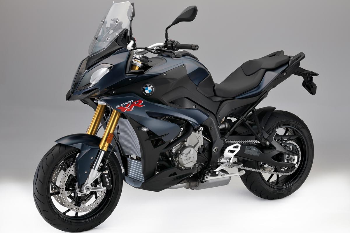 Precios de BMW S1000 XR