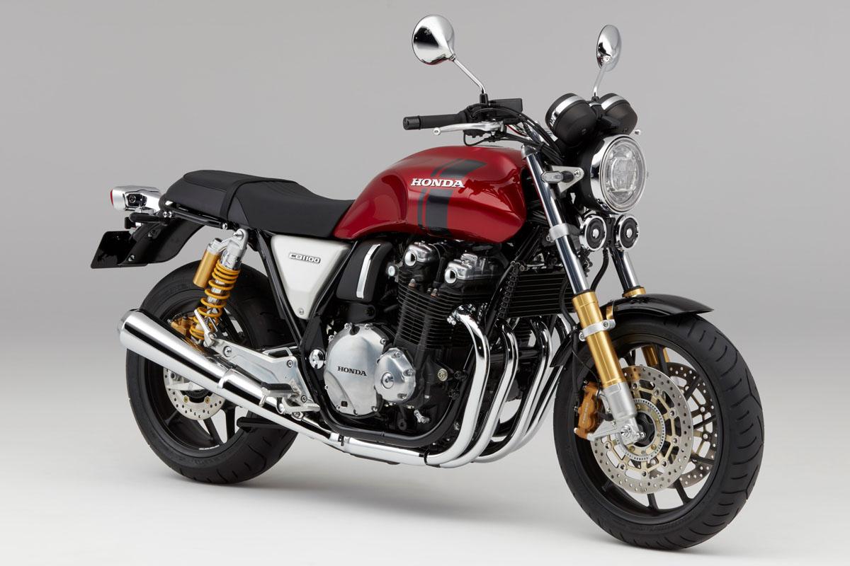 Precios del Honda CB1100 RS