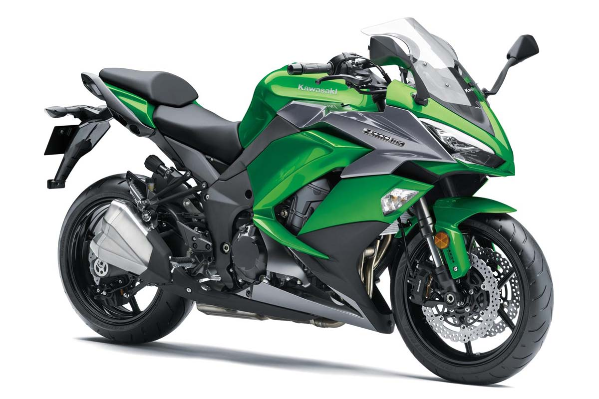 Precios de Kawasaki Z1000 SX