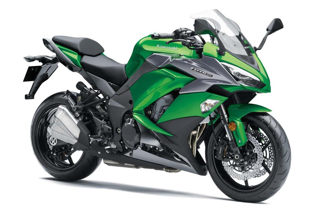 Precios del Kawasaki Z1000 SX