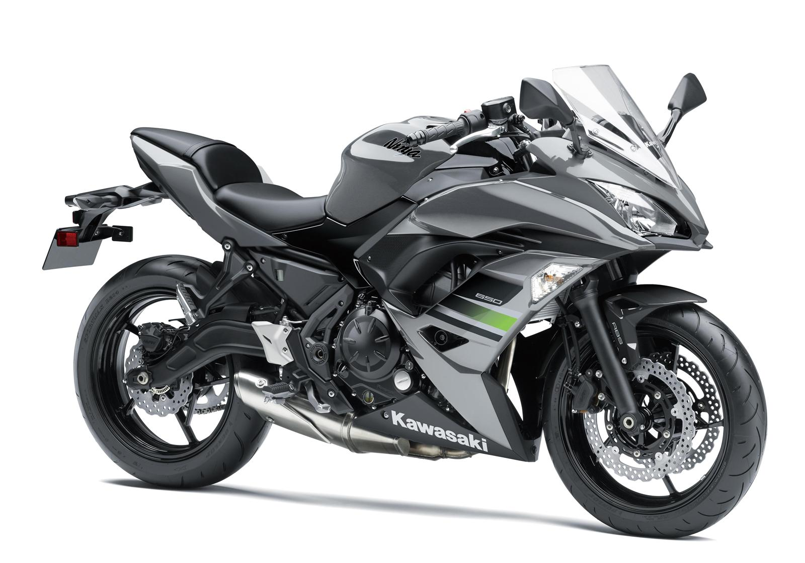 Precios del Kawasaki Ninja 650