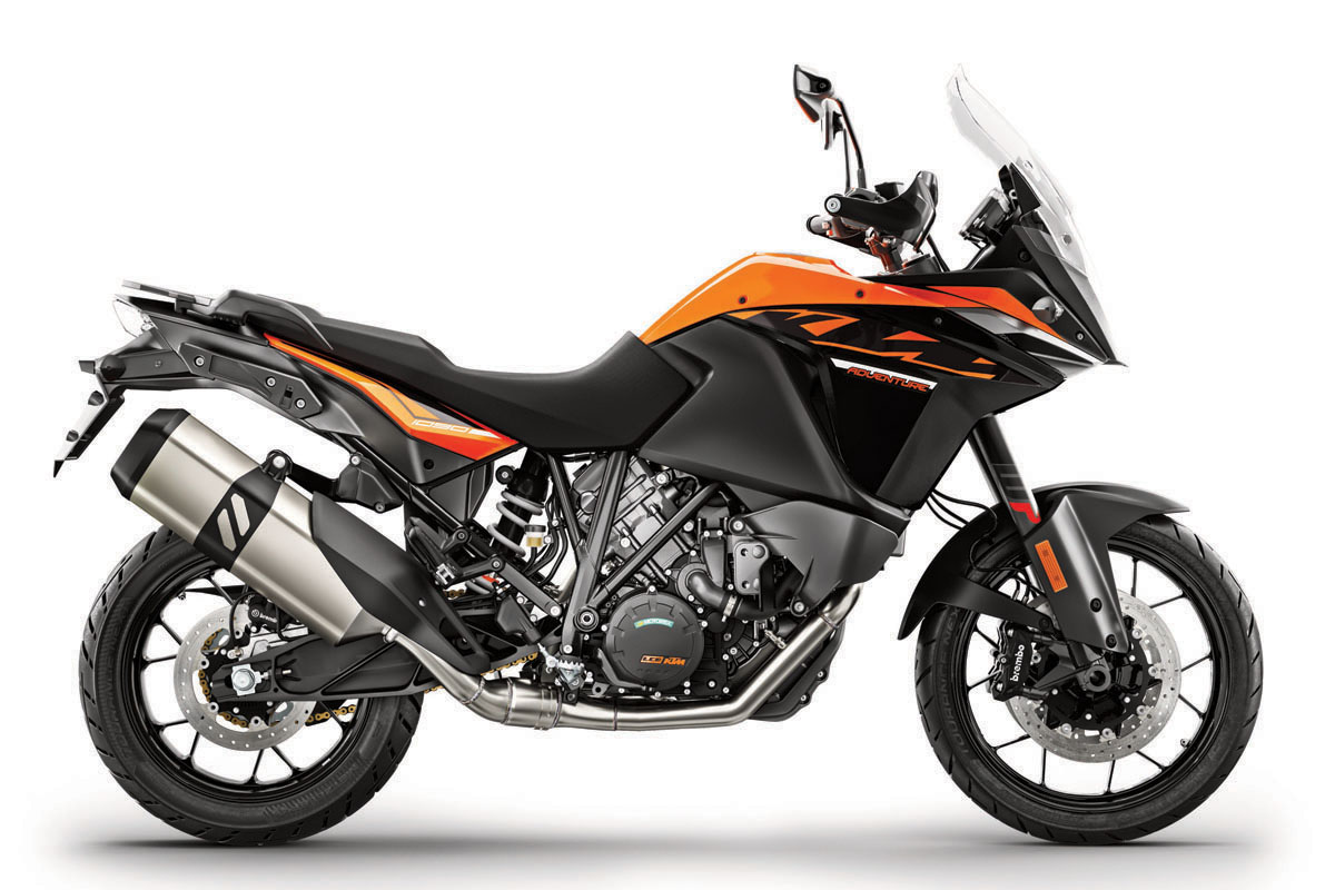 Ofertas y precios de motos ktm - Image de moto ktm ...