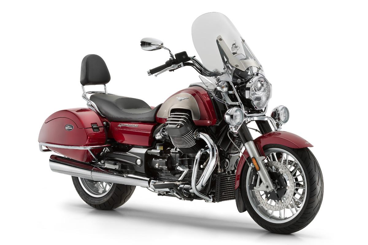 Precios de Moto Guzzi California 1400 Touring