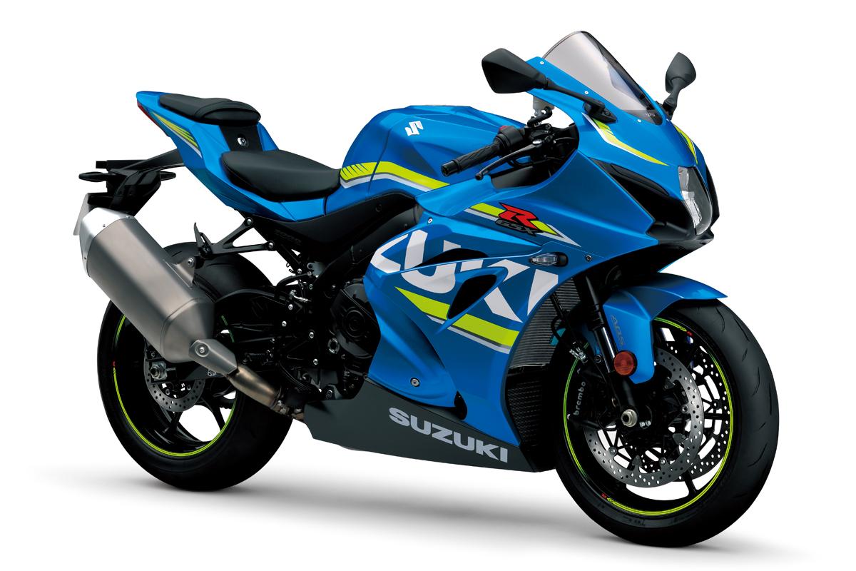Precios de Suzuki GSX-R1000