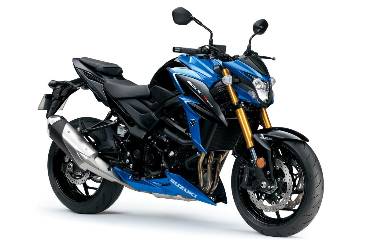 Precios de Suzuki GSX-S750
