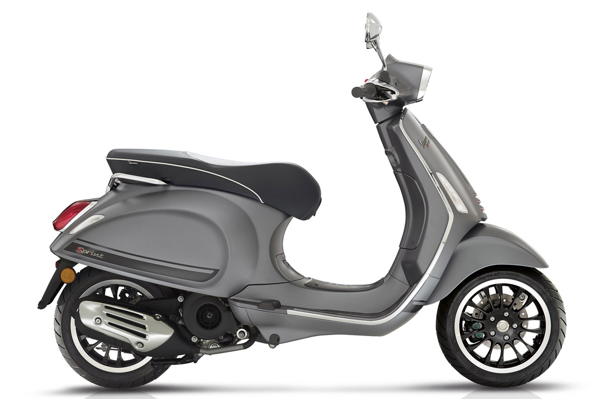 Vespa Sprint 125 S ABS