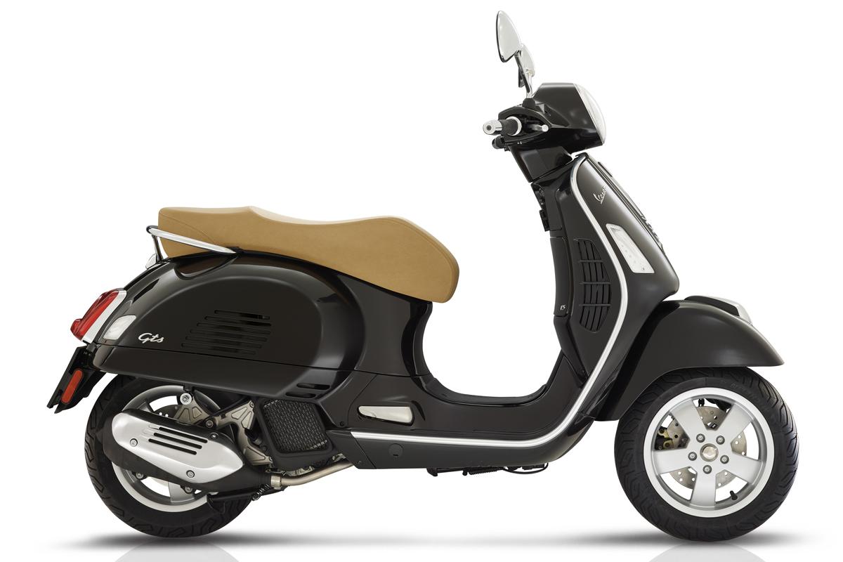 ofertas y precios de motos vespa. Black Bedroom Furniture Sets. Home Design Ideas
