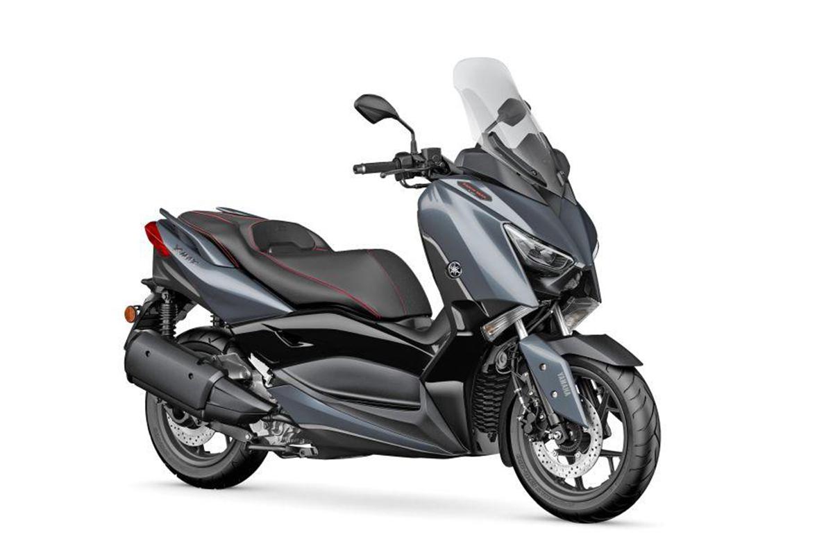 Precios de Yamaha XMAX 300