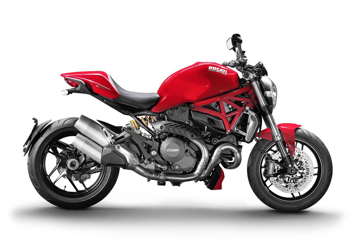 Precios del Ducati Monster 1200