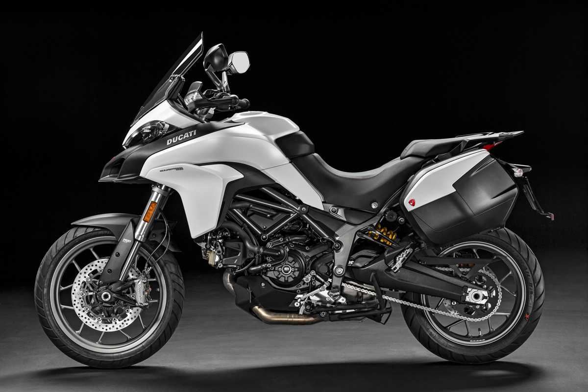Precios de Ducati Multistrada 950