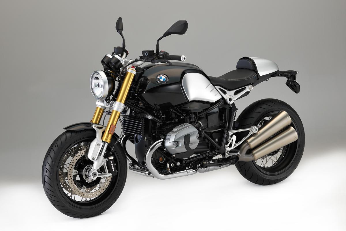 Precios de BMW R NineT