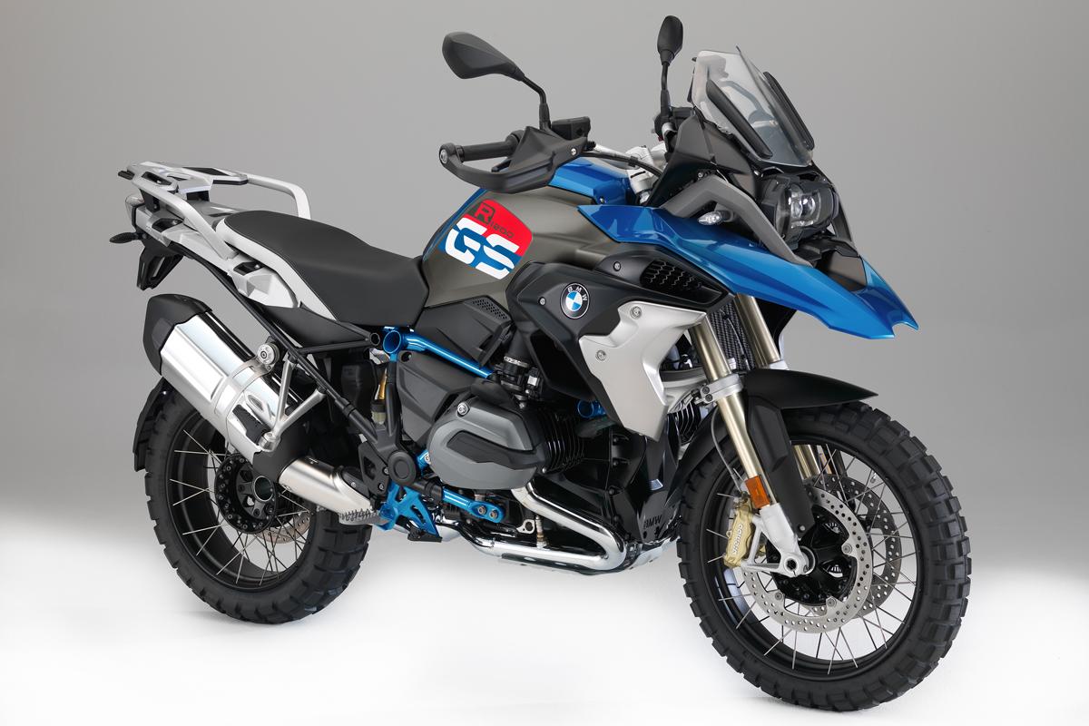 Precios de BMW R1200 GS Raid