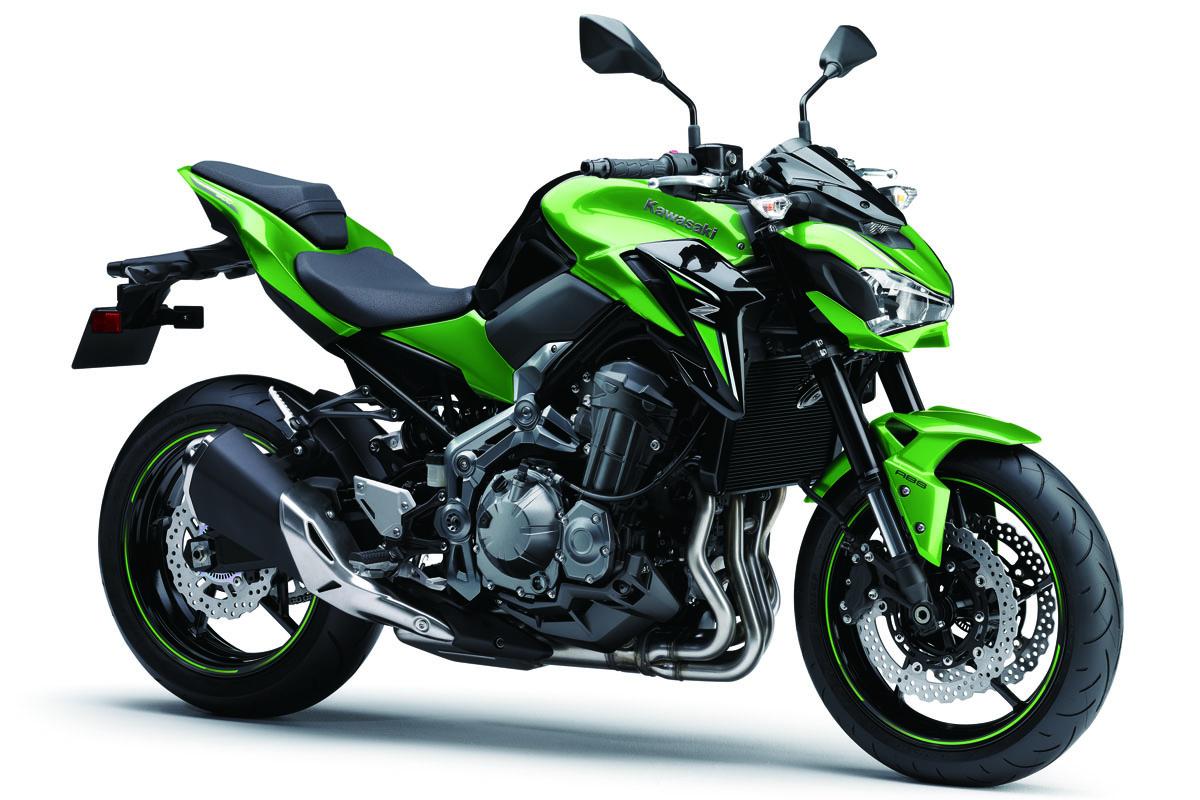 Precios de Kawasaki Z900