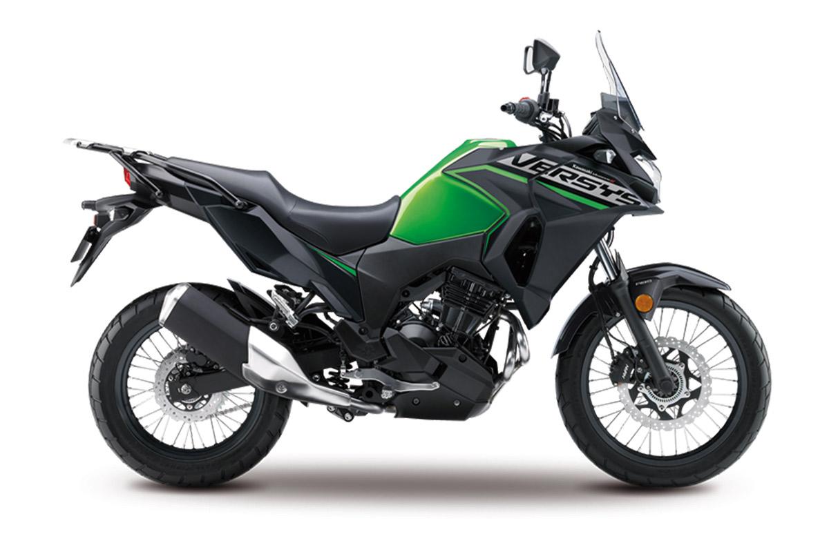 Precios de Kawasaki Versys-X 300