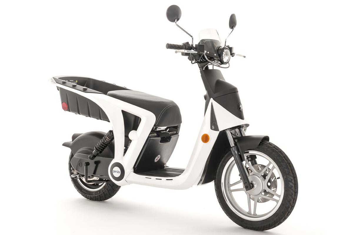 Peugeot GenZe