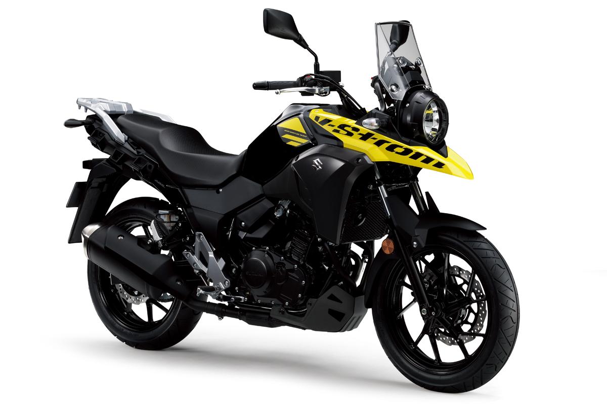 Precios de Suzuki V-Strom 250