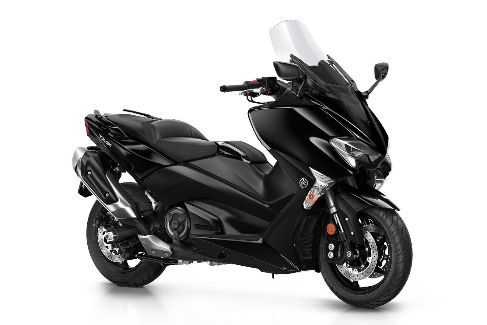 Precios de Yamaha TMAX